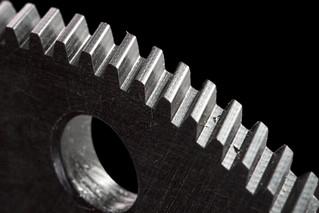 Arch of teeth -[ HMM ]- >>Explored<<