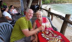Cheers! - Tisa's Barefoot Bar