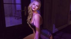 Will You Fall for Me () Tags: mara monalisa rosita littlebones catwa secondlife avatar fashion beauty letre