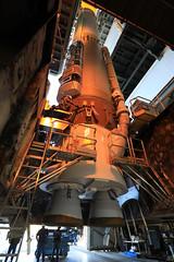 GOES-R Atlas V on Stand (NOAASatellites) Tags: goesr noaa ula atlasv asoc vif firststage pad41 noaasatellites noaasatelliteandinformationservice nasa nesdis nextgeneration satellite weathersatellite spacesegment spacecraft roadtolaunch countdowntolaunch ksc kennedyspacecenter bestof