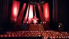 Nacht der Lichter im Dom von  Bamberg. (mimesfotografie) Tags: erzbistumbamberg bamberg kirche dom kathedrale gebet gottesdienst stille nachtderlichter lichtundschatten mimesfotografie leben