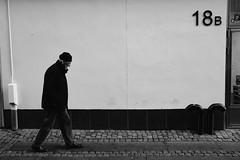 Gothenburg Street (Panagiotis Vyrinis) Tags: 2016 blackandwhite bnw bw candid city cityscape contact cobbelstone day expression gatufoto gothenburg gteborg monoart monochrome noir outdoor panagiotis vyrinis people rawstreet road sidewalk stare staring street streetphotography sweden sverige eye fujifilm fuji xpro2 fujinon xf23mmf2rwr december
