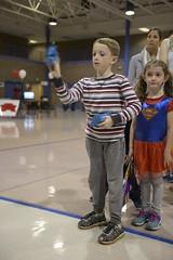 Red Ribbon 102616- 015 (North Dakota National Guard) Tags: redribbon event northdakota nationalguard bismarck kids children