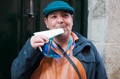 El Afilador (Javulja) Tags: afilador retrato portrait knifegrinder