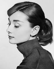 Audrey-Hepburn-Portrait-Everything Audrey (13) (EverythingAudrey) Tags: audreyhepburn audrey hepburn