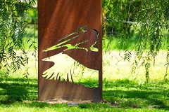 Lake Moodemere Wines (Blue Mtns. bush girl) Tags: rutherglen victoria lake moodemere wines