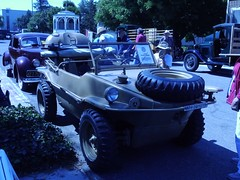 1944 Volkswagen Schwimmwagen - Wikipedia (Jack Snell - Thanks for over 24 Million Views) Tags: 1944 volkswagen schwimmwagen wikipedia