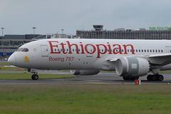 ET-AOO Boeing 787-8 Ethiopian Airlines (eigjb) Tags: etaoo boeing 787 ethiopian airlines b787 7878 dreamliner airliner jet transport aviation eidw dublin international airport ireland aircraft airplane plane spotting et505 lax add