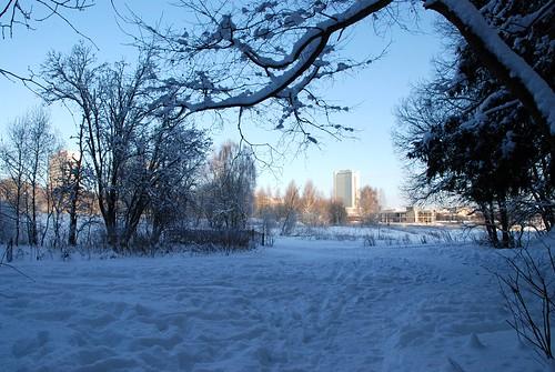 Zelenograd ©  Andrey