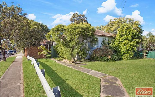 113 Old Kent Road, Greenacre NSW 2190