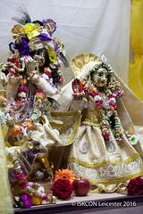 Janmashtami_250816_IMG_2884 (iskcon leicester) Tags: radhamadhava radha madhava srila prabhupada august 2016 janmashtami citycentre festival leicester drama music arts gopidots party birthday krishna hare rama maha mantra meditation bhaktiyoga bhakti
