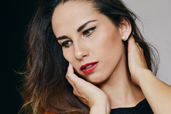 Retrato Adday (PHOTOCAR*) Tags: photocar modelo mexicana latina retrato photoshoot puebla mxico beauty portrait