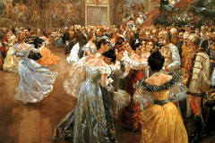 Waltzing down the years: the powerful symbolism of Vienna's defining dance