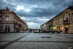 Korzo Slavonski Brod