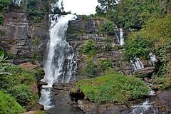 Wachiratharn Waterfall (BugsAlive) Tags: wachiratharnwaterfall thailand doiinthanonnp chiangmai waterfall stream river outdoor landscape water