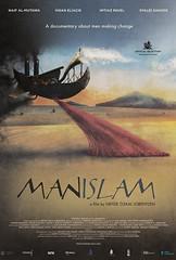 Manislam- Islam and masculinity