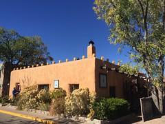 Taos, Santa Fe, and Surroundings - 35 (Bruno Rijsman) Tags: taos santafe newmexico bruno tecla