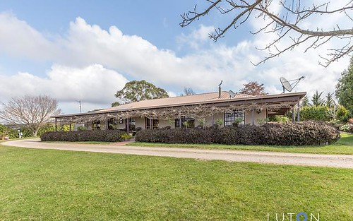 271 Wallaces Gap Road, Braidwood NSW 2622