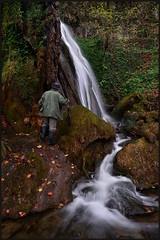 DSC_4539 (gbogomilov) Tags: agua cascada arroyo