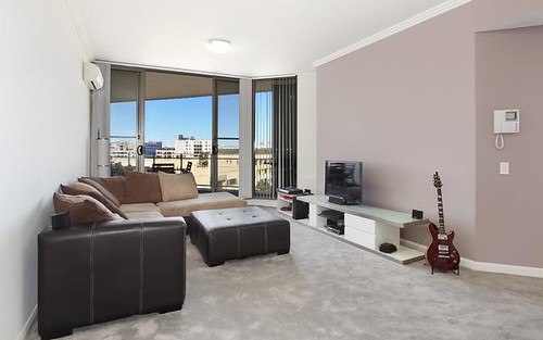605/1 Stromboli Strait, Wentworth Point NSW 2127