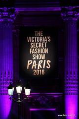 VSFS (_ P _) Tags: vsfs vsfs2016 paris victoriassecret show lingerie victoria secret 2016 france grandpalais