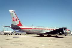 N8417 Boeing 707-323C (pslg05896) Tags: n8417 boeing707 mzj kmzj marana pinalairpark