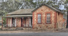 Chauncy Cottage (cameroonjb) Tags: chauncy cottage dunolly goldfields victoria australia