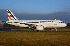 F-GRXE.EDI041216 (MarkP51) Tags: fgrxe airbus a319111 a319 airfrance af afr edinburgh airport edi egph scotland aviation aircraft airplane plane image markp51 nikon d7100 d7200