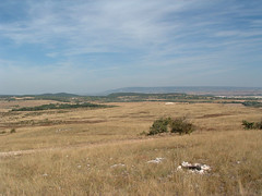 A Vrtes ltkpe a Keleti-Bakonybl (ossian71) Tags: bakony magyarorszg hungary tjkp landscape termszet nature hegy mountain