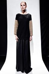 00140fullscreen (Mademoiselle Snow) Tags: sachin babi autumnwinter 2011 ready wear collection