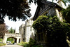 Hatley Castle, Colwood (BC, Canada) (Marianna Rios Franco) Tags: castelo hatleycastle royalroads university colwood victoria britishcolumbia canada canadá