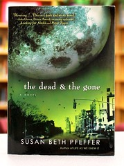 The Dead & the Gone (Vernon Barford School Library) Tags: family fiction newyork sisters dead adult natural susan brothers sister beth brother families young science siblings gone cover disaster covers sciencefiction bookcover sibling youngadult survival ya meteor bookcovers puertorican meteors pfeffer surviving naturaldisaster survive dystopia dystopian disasters youngadultfiction puertoricans dystopias naturaldisasters thedeadandthegone 9780547258553 deadandthegone