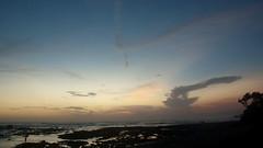 DSC_3051 (deoka17) Tags: sunset bali romanticsunset pantaimengening