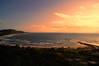 Sunrise at Rusihkonda Beach (Mrigank Gupta) Tags: ocean sunset sea sky india beach water sunrise dawn bay seaside sony south shore seashore bengal vizag bayofbengal telangana sonyalpha vishakhapatnam mrigank sonyslta37 sonyalphaa37 mrigankgupta ruchikonda