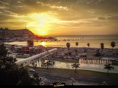 Playa Agua Dulce (2Trazos) Tags: beach lima playa per aguadulce chorrillos