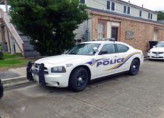 Jeanerette PD_P1050703 (pluto665) Tags: car mopar squad cruiser copcar