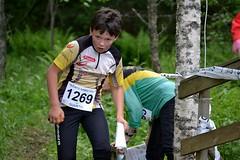 DSC_7059 (RainoL) Tags: summer sport june finland running v orienteering runner lynx nuuksio 2014 suunnistus orienteer orientering clb vihti vichtis nuuksionationalpark tervalampi 201406 sg2014 20140607 suuntogames