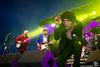 The Barley Mob at Westport Festival 2014