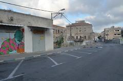 Haifa Streets (43) (Chasing Ghosts LDN / MELB) Tags: streetart photography israel screen warehouse printing ghosttown ghosts haifa shiz chasing keos chased gingie chasingghosts brokenfingaz chasinghosts haifagraff haifagraffiti thewarehousehaifa