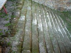 Mausoleum at Halicarnassus (king_tubby) Tags: turkey bodrum halicarnassus mausoleumathalicarnassus tombofmausolus