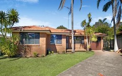 39 Morley Avenue, Hammondville NSW
