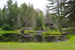 Sweet park (yooperann) Tags: park nature humboldt day cloudy michigan upper peninsula township