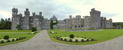 Il castello di Ashford (Renato Pizzutti) Tags: eire irlanda rocchefariecastellicastleslighthosesbelltowers ashfordcastel