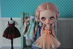 BaD August - 3 Pretty Dresses