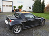 26 Smart Roadster Verdeck so 02
