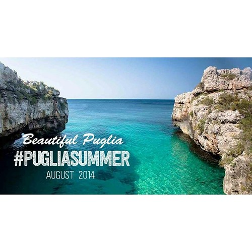 Puglia arriviamo!