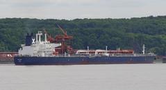 Aktea (Jacques Trempe 2,320K hits - Merci-Thanks) Tags: port river quebec terminal stlawrence stlaurent refinery fleuve stromuald ultramar ahtea raffiner