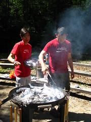 Chef Akela
