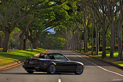 SupahKKKKKK (aaron_boost) Tags: hawaii oahu mazda miata jdm harddog mazdaspeed clubroadster usdm na6 autokonexion roadsterlife aaronboost aaronboostgarage