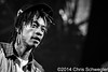 Wiz Khalifa @ Under the Influence of Music Tour, DTE Energy Music Theatre, Clarkston, MI - 08-10-14